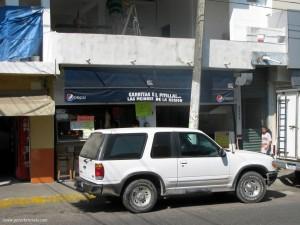 Carnitas El Pitillal