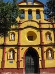 Iglesia San Sebastian, Comitan
