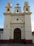 Santa Teresita, Comitan