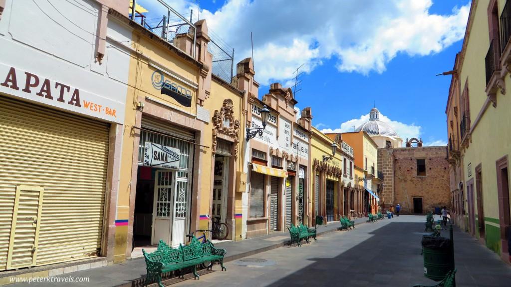 Jerez Street View