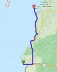 Ludington to Point Betsie