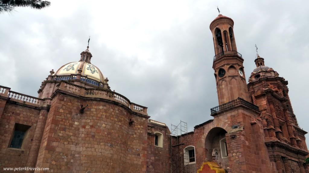 Museo Galería Virreinal de Guadalupe