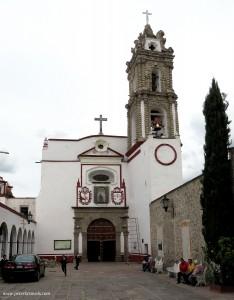 Convent of San Luis Obispo