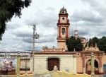 ex-Hospital Juarez