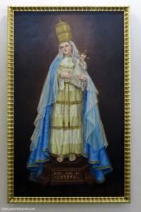 Senora de Loreto