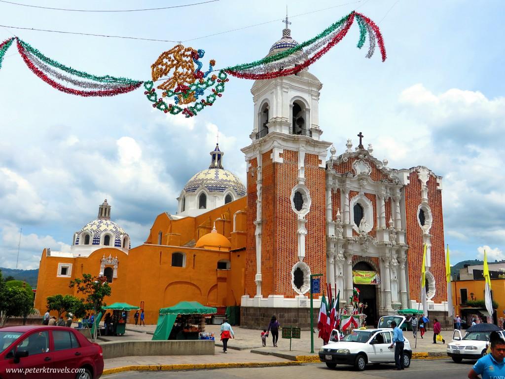 Parroquia de San Jose, Tlaxcala