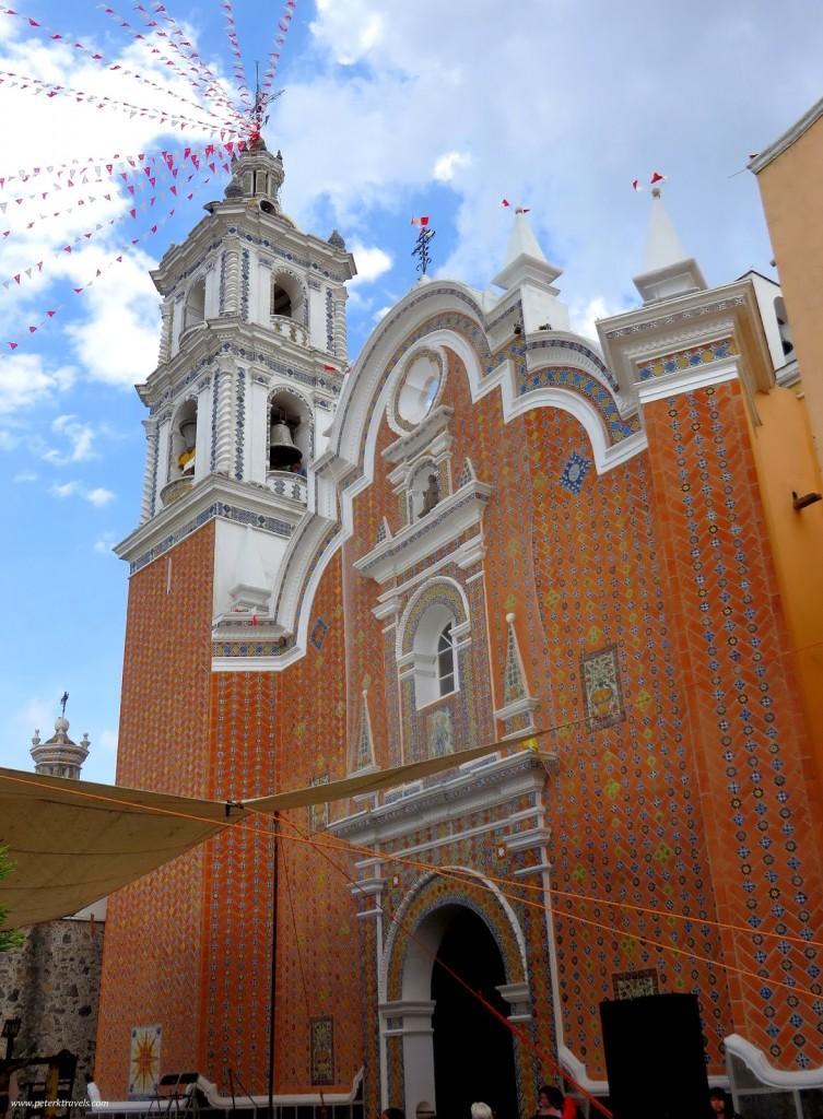 San Bernardino Tlaxcalancingo