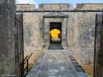 Fuerte San Miguel, Campeche.