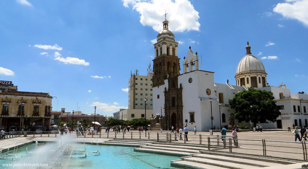 Irapuato Cathedral