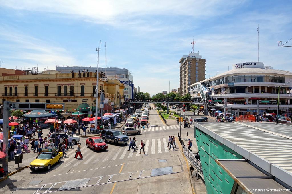 Street View, Guadalajara