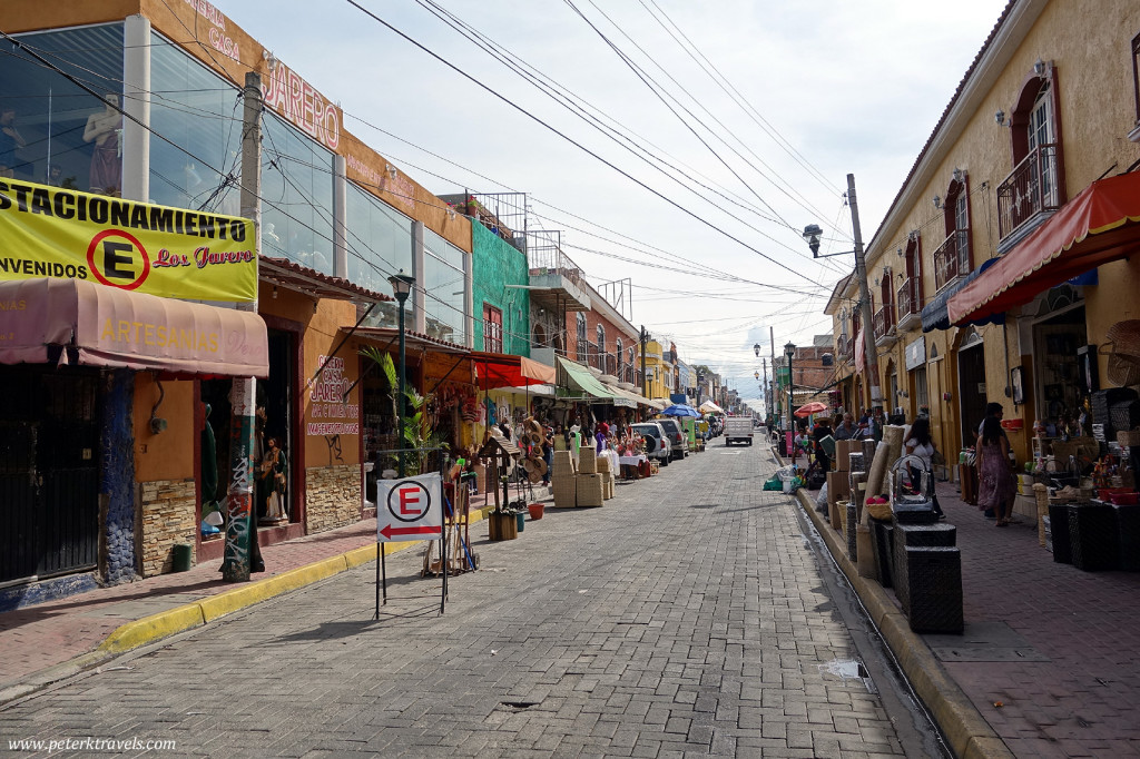 Tonala Street View
