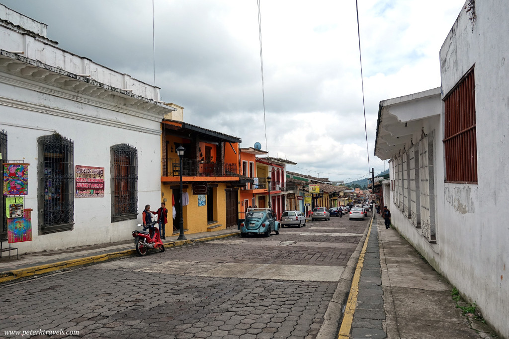 Xico Street View