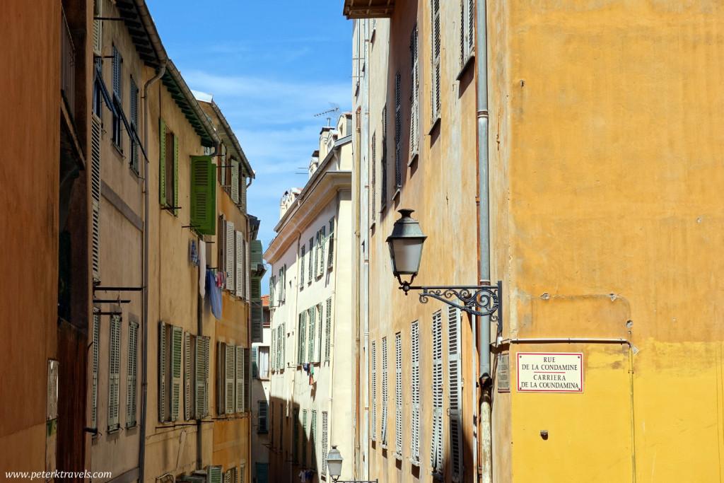 Old Nice Street
