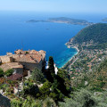 View from Exotic Garden, Eze