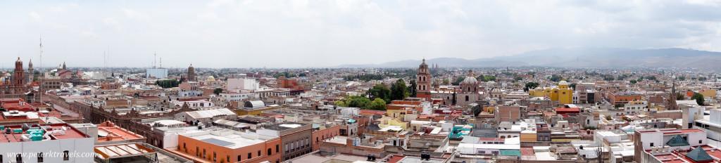 City View, San Luis Potosi