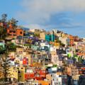 Houses, Guanajuato