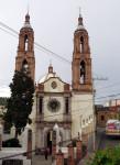 Capilla de Mexicapan