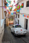 Volkswagen Beetle Taxi, Taxco.