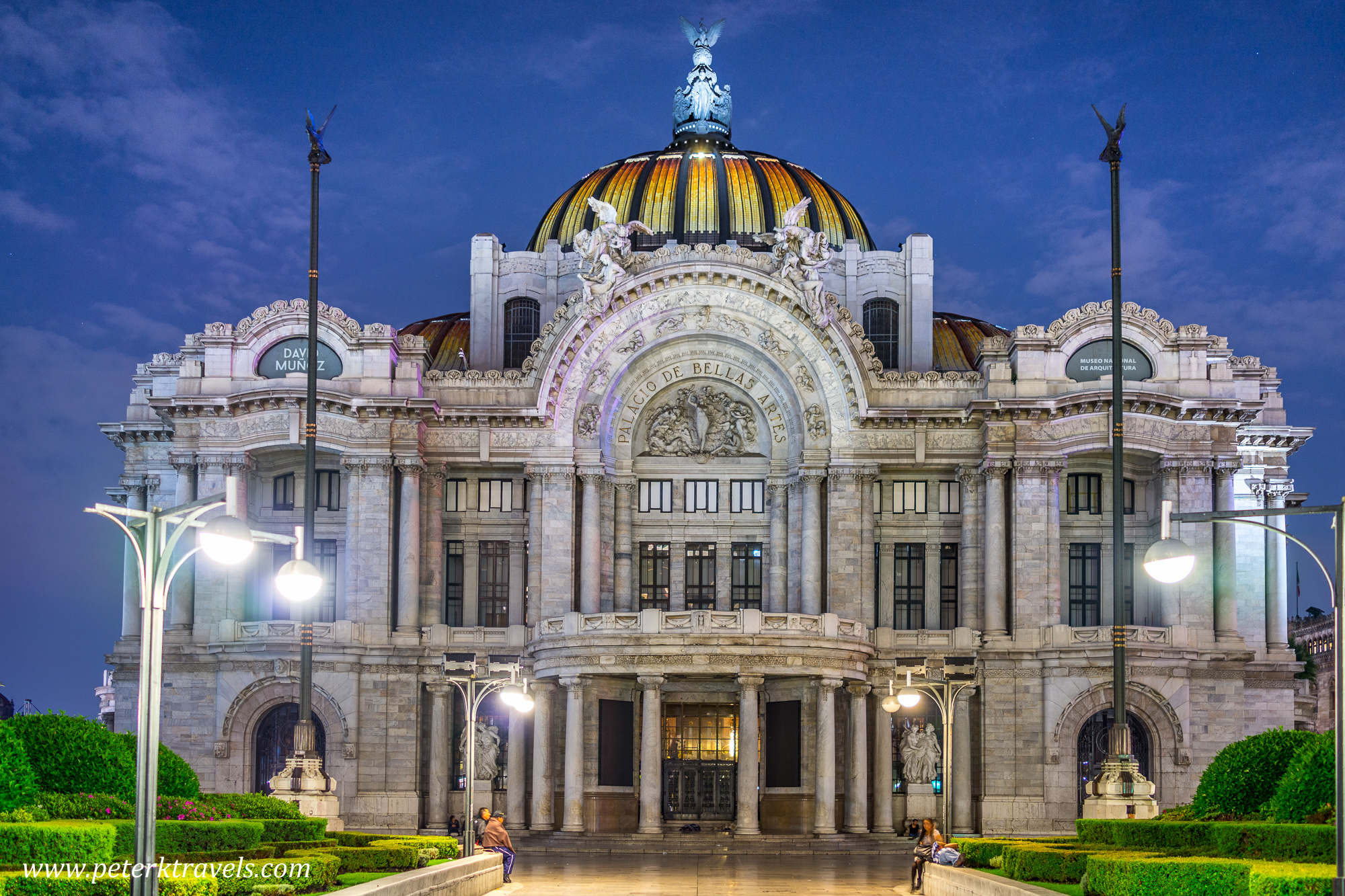 Photos From Mexico City Part 1 Peter S Travel Blog