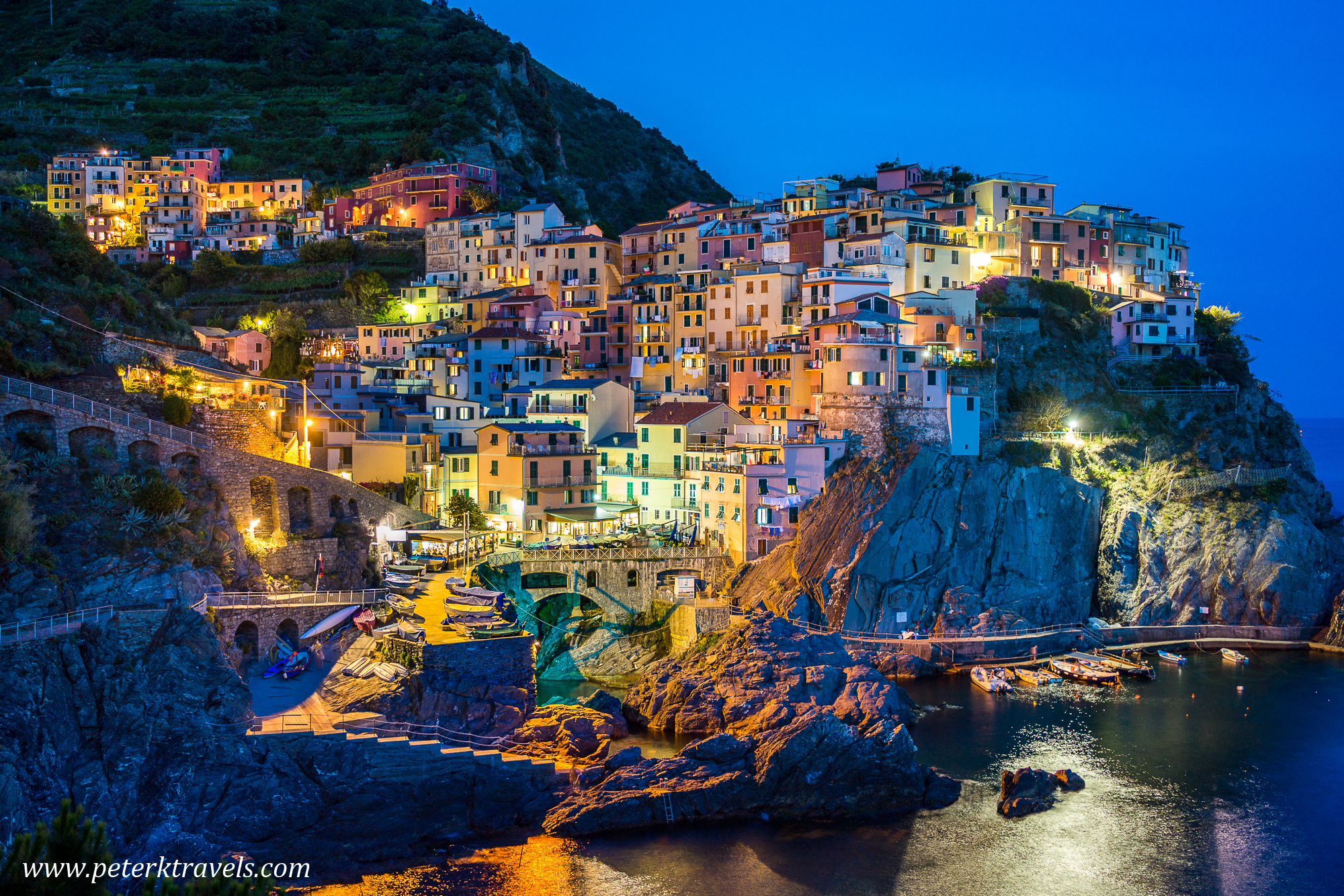 The 100 Most Beautiful Places in the World in Pictures