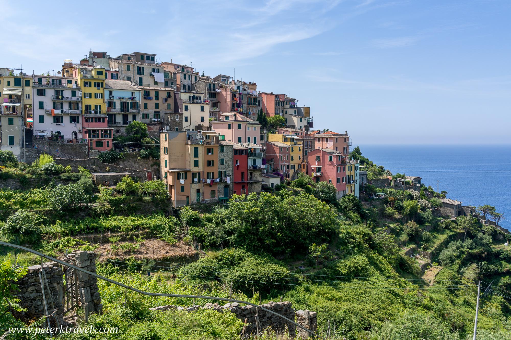 Rick Steves Italy Hotels