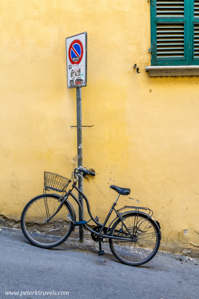 Bicycle, Florence