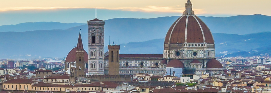 Duomo, Florence.