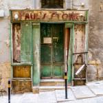 Paul's Store, Valletta.
