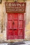 Gravina Store, Valletta.