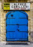 Alfred Camilleri, Valletta.