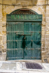 M.Mallia Door, Valletta.