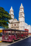 Our Lady of the Immaculate Conception Cathedral, CampecheOur Lady of the Immaculate Conception Cathedral, Campeche