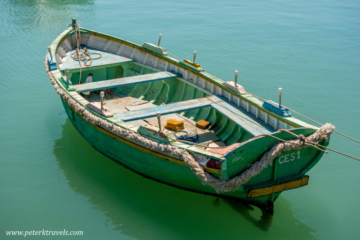 Boat, Marsaxlokk.