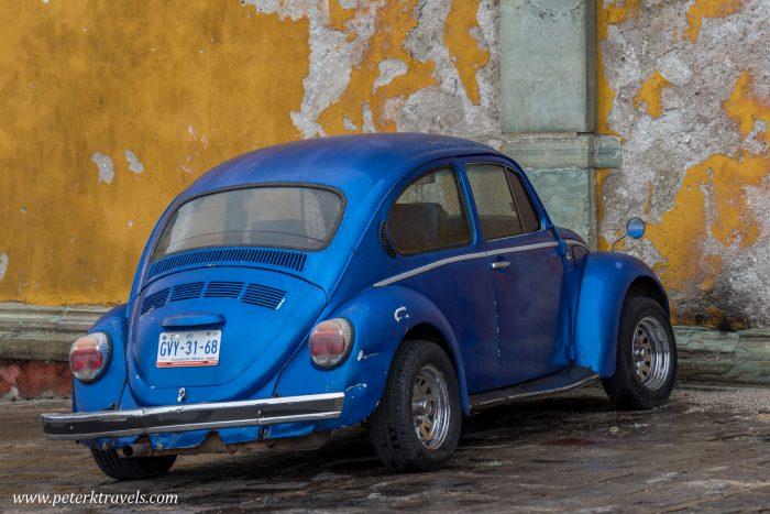 VW, Guanajuato