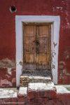 Door, Guanajuato