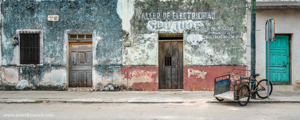 Valladolid Doors