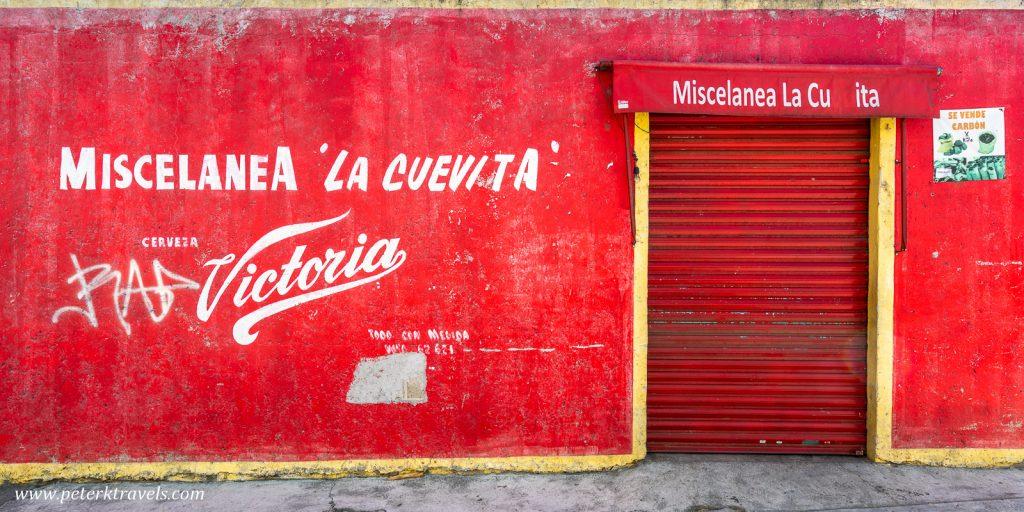 Miscelanea 'La Cuevita'