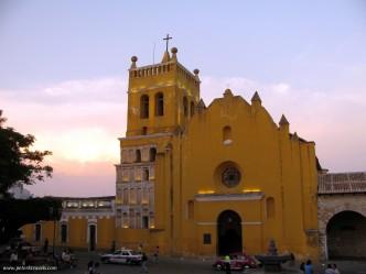 Templo Santo Domingo de Guzman, Comitan