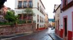 Zacatecas Street View