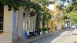 Street view, Cartagena