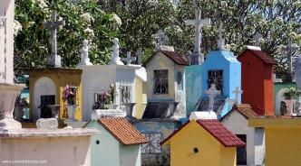 Mérida Cemetery