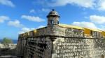Fuerte San José el Alto, Campeche.
