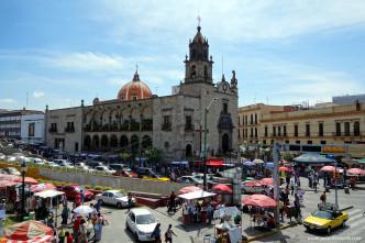 San Juan de Dios, Guadalajara