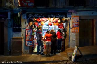 Popular store, Guanajuato