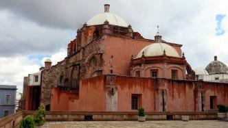 Ex-Templo San Agustin