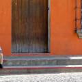Waiting, Antigua Guatemala
