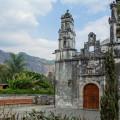 Iglesia de Santo Domingo, Tepotzlan.