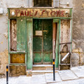 Paul's Store, Valletta.