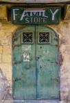 Family Store, Valletta.