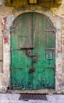 Door, Valletta.